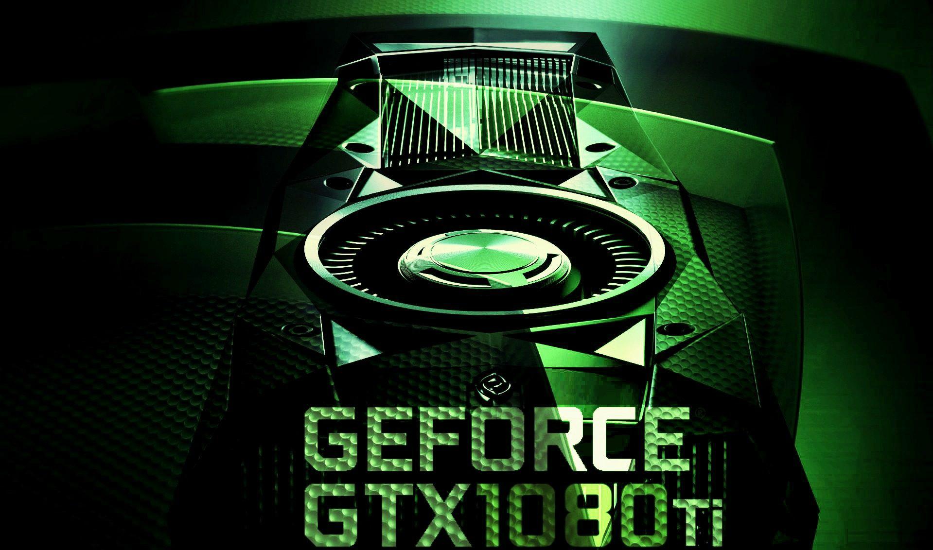 NVIDIA habría cancelado el lanzamiento de la GTX 1080 Ti en el CES 2017