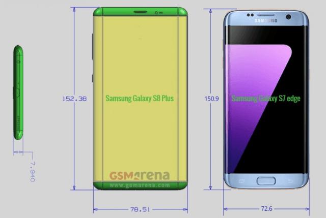 Samsung-Galaxy-S8plus-versus-S7edge