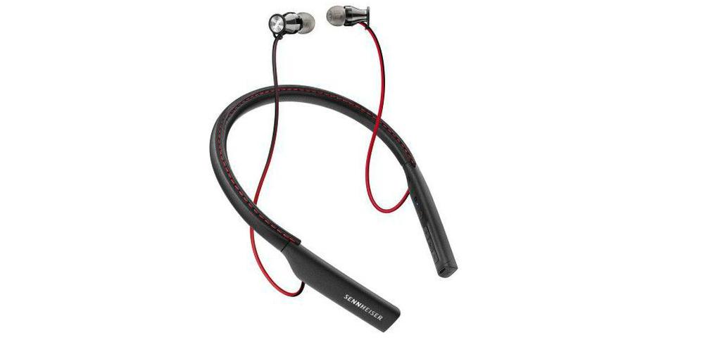 Sennheiser-HD-1 in ear wireless