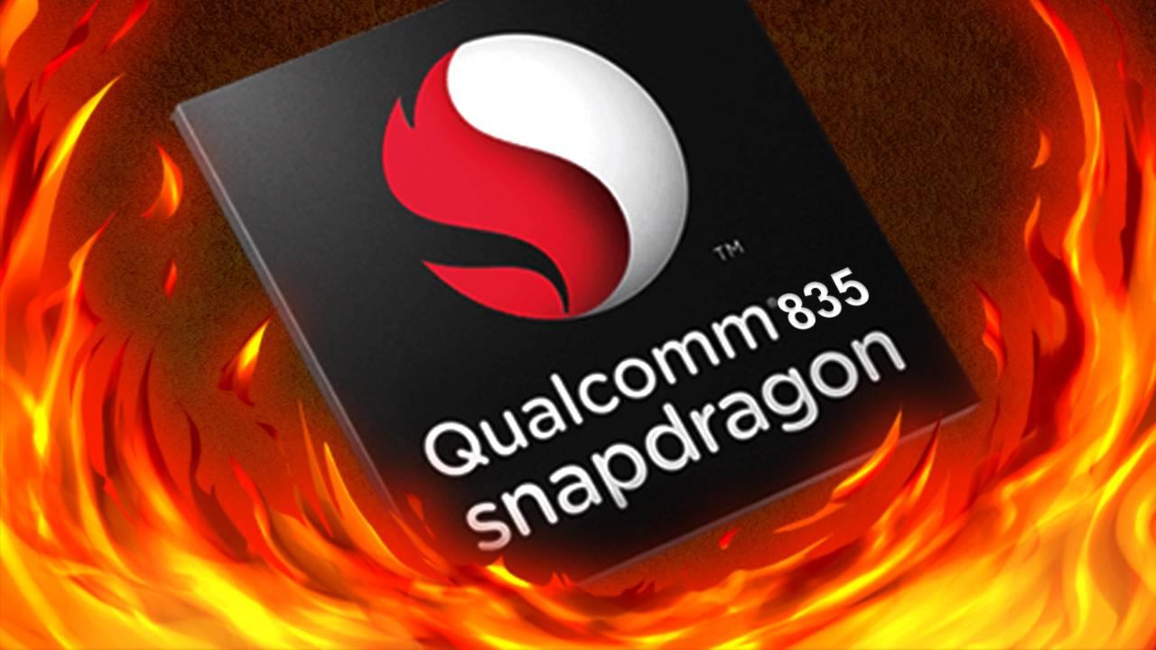 Snapdragon 835 viene a revolucionar las tecnologías VR y AR