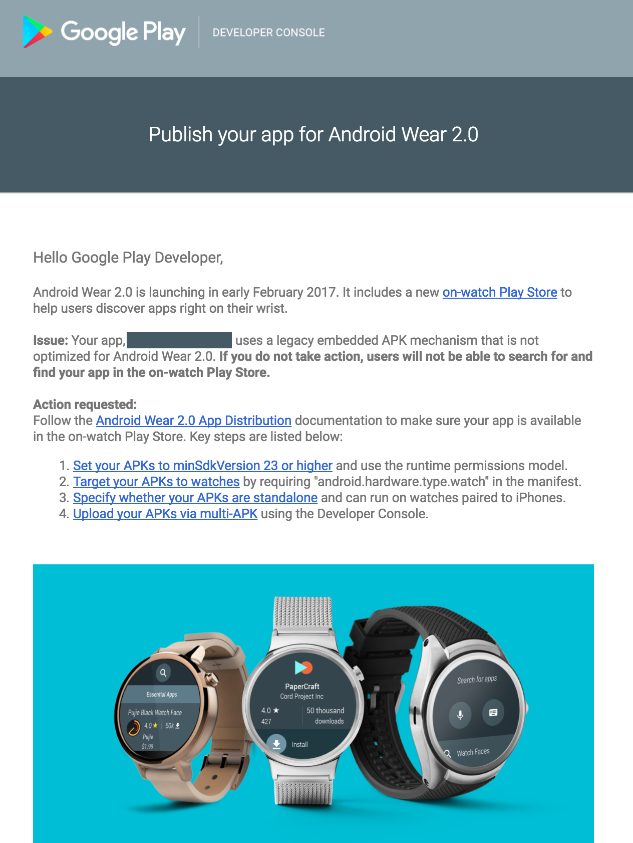 android wear 2.0 actualizacion confirmada