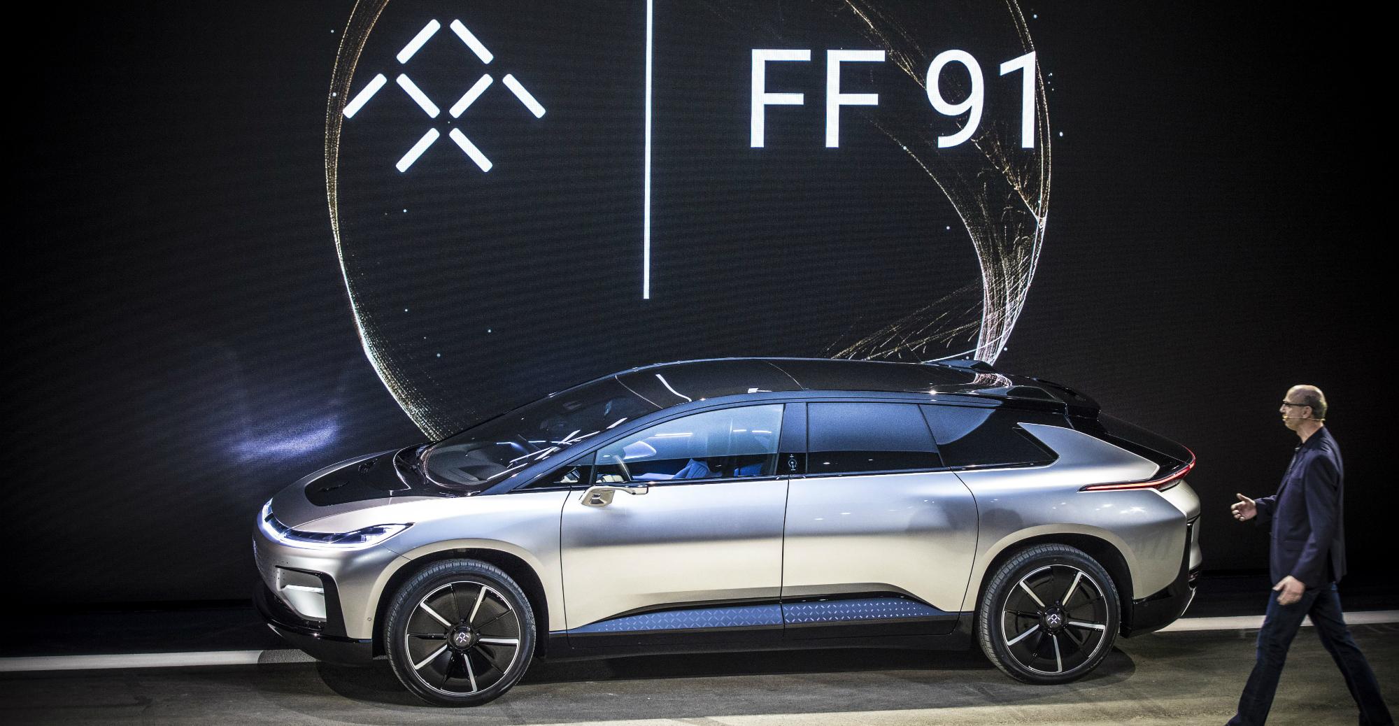 Así luce el mejor auto eléctrico del mercado