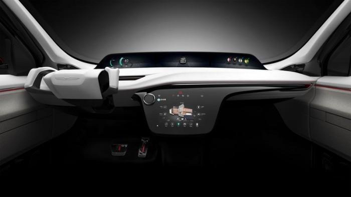 chrysker portal autonomia minivan