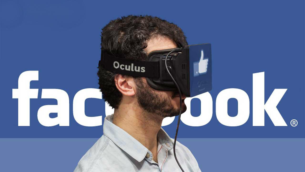 Oculus tiene un nuevo CEO, su nombre es Hugo Barra