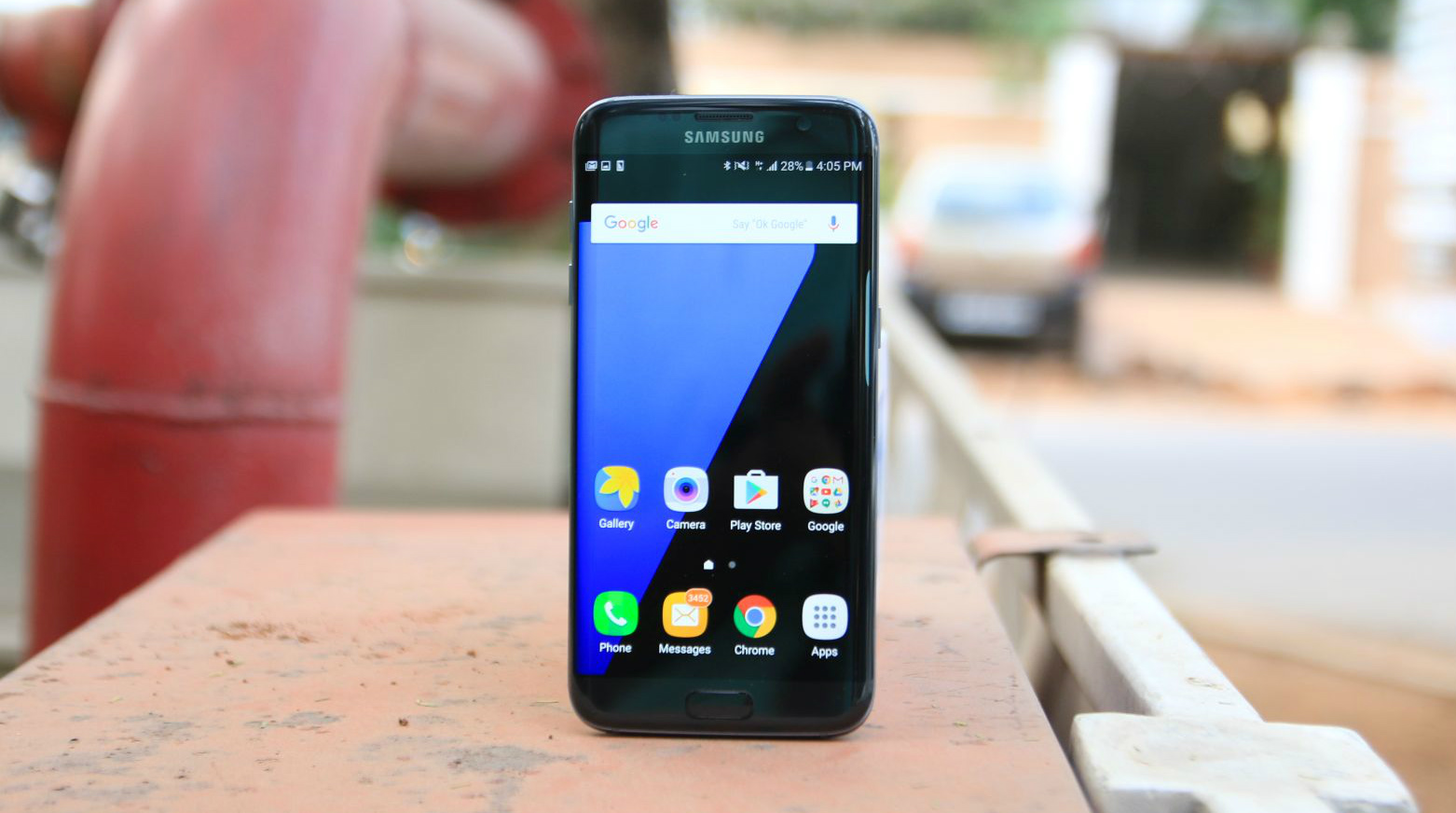 Galaxy S8 viene a conquistar el mercado en abril
