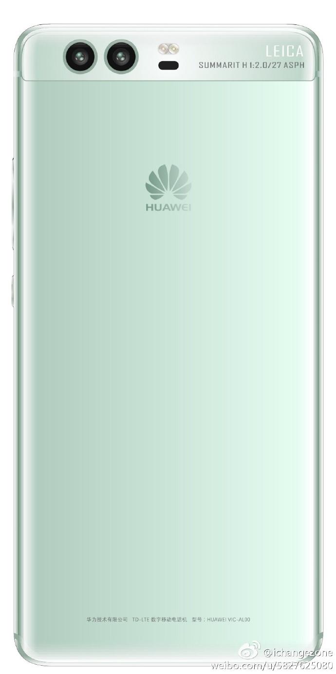 huawei-p10-verde