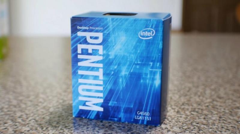 Así es el nuevo CPU low-cost para gaming de Intel