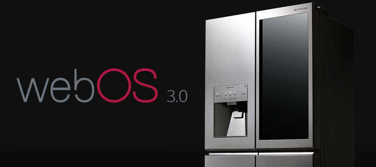 lg smart instaview refrigerador webos 2