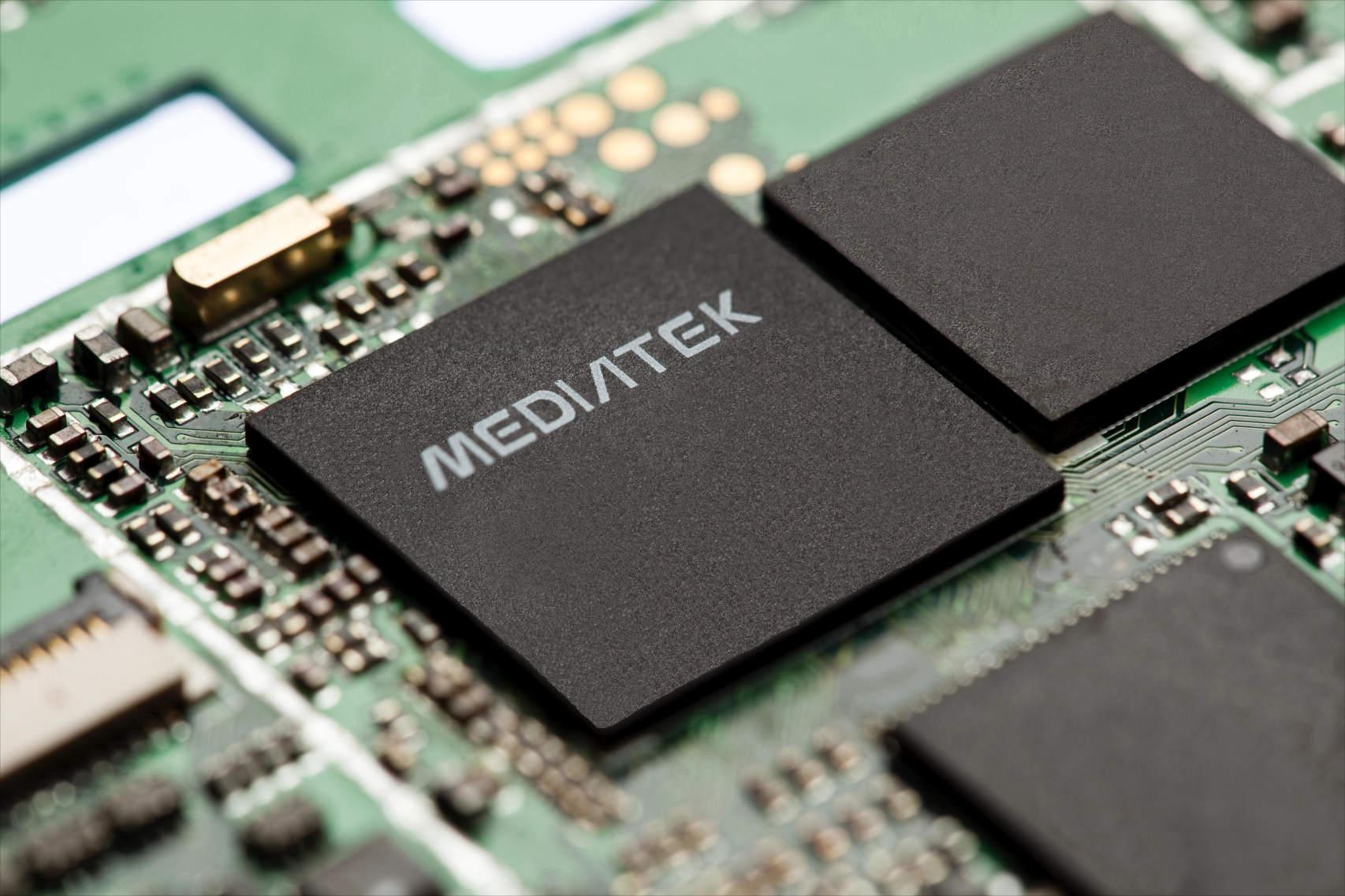 mediatek-mobile-processor