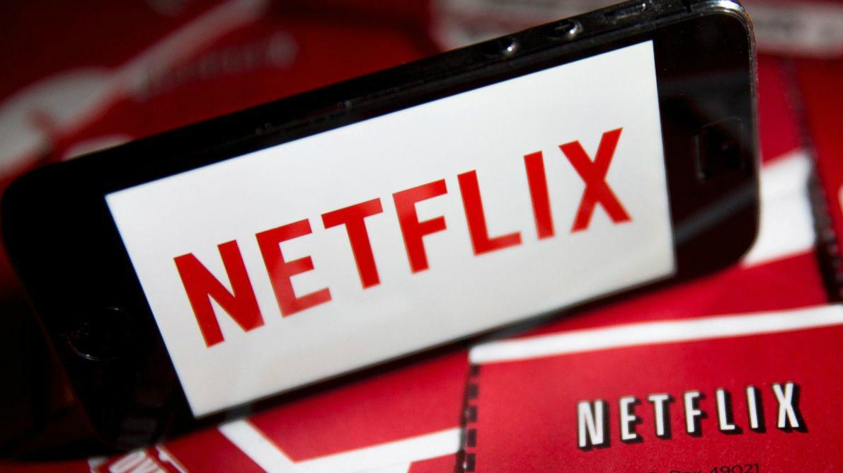 Netflix presenta un solido crecimiento