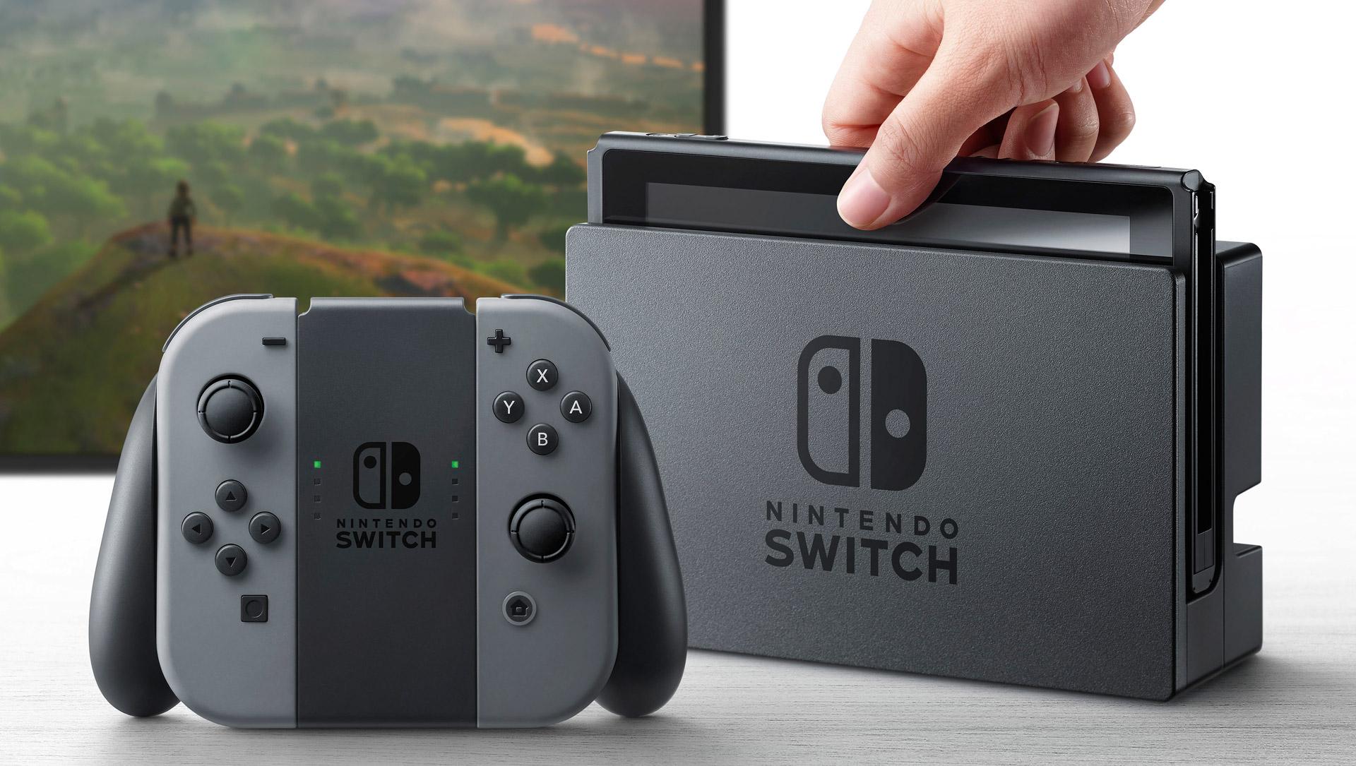 Conoce la nueva consola de Nintendo