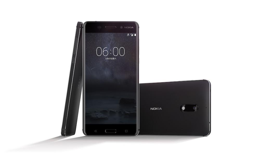 Así es el nuevo Nokia 6