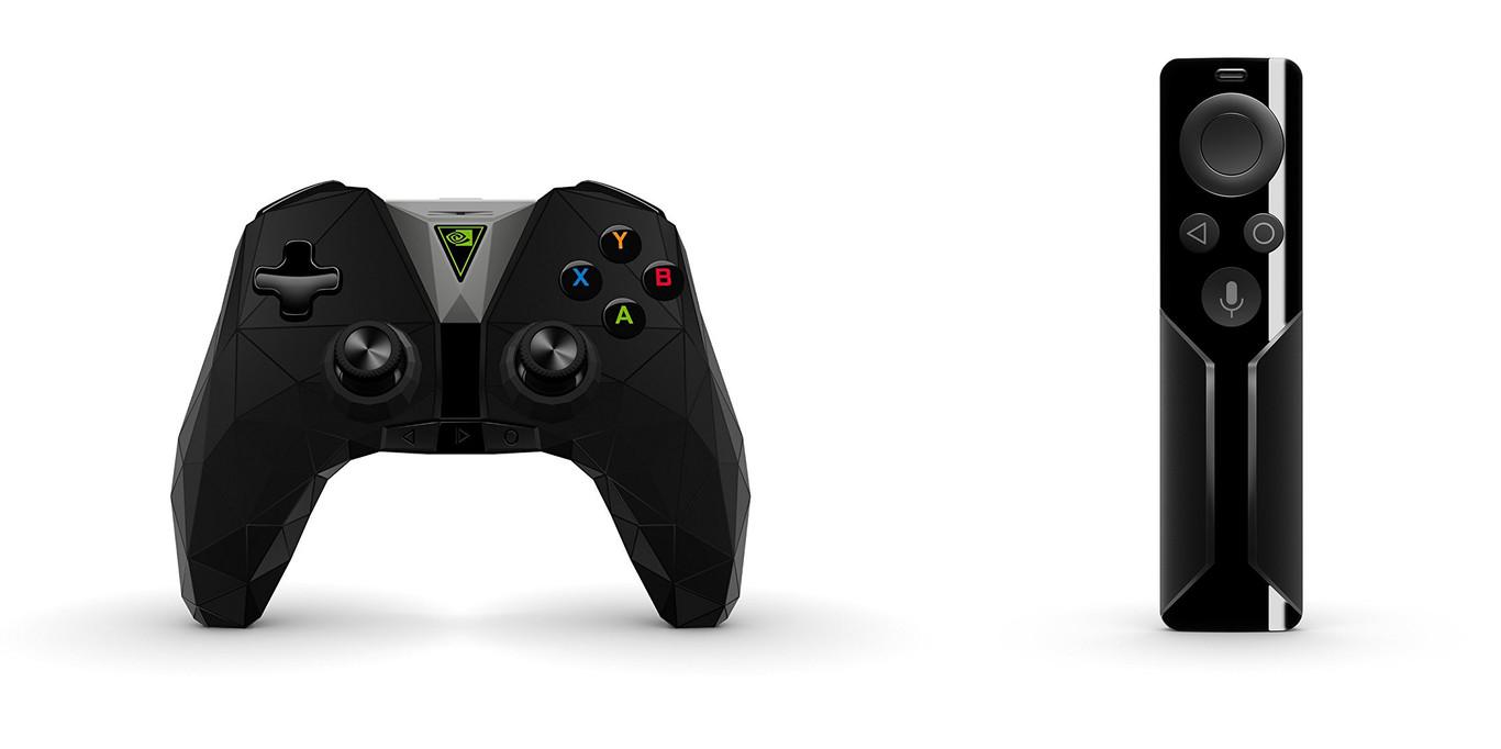 nvidia-shield-tv accesorios