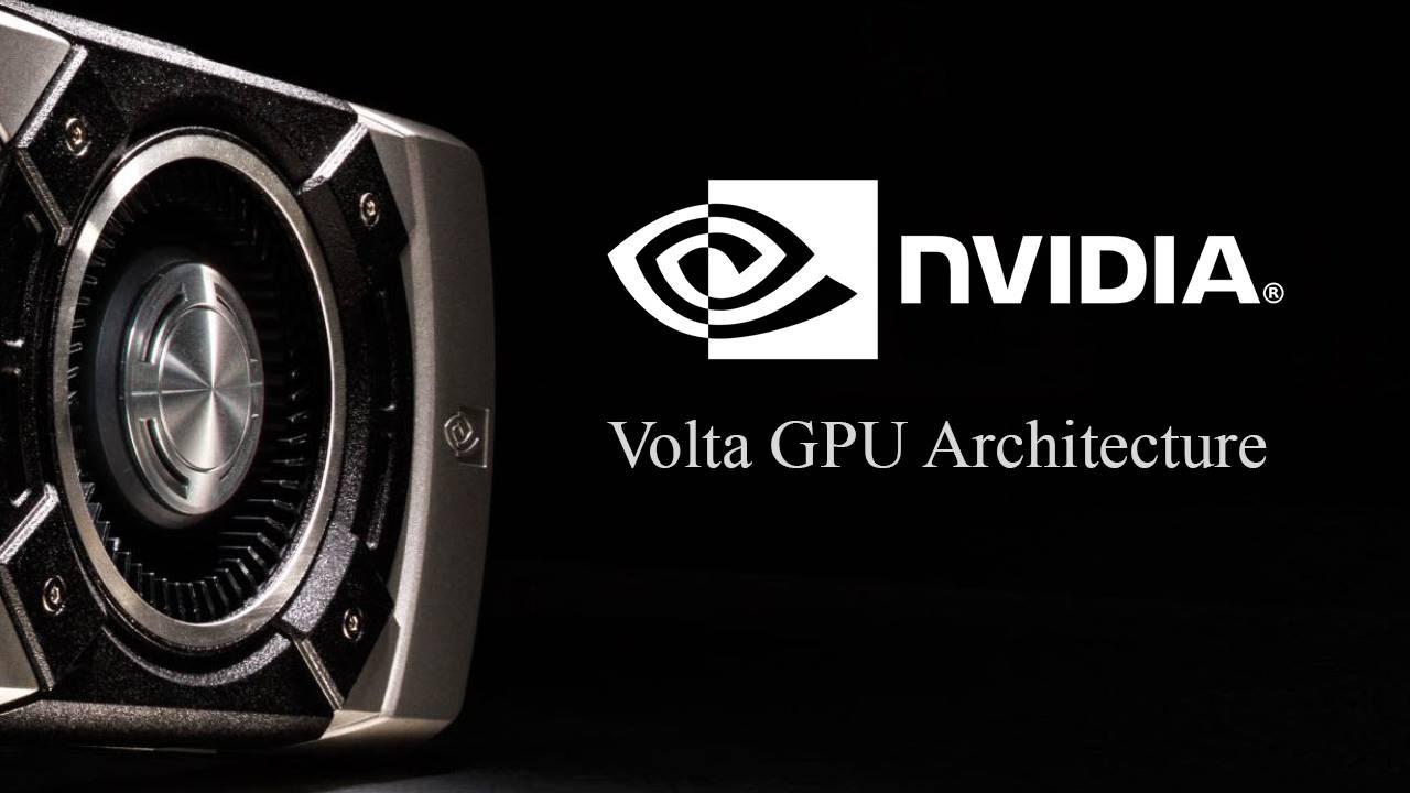 NVIDIA ya está preparando su nueva arquitectura gráfica