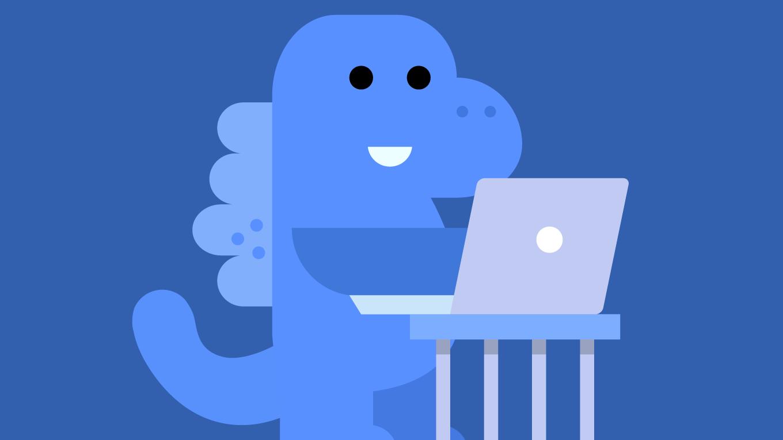 privacy-dinosaur