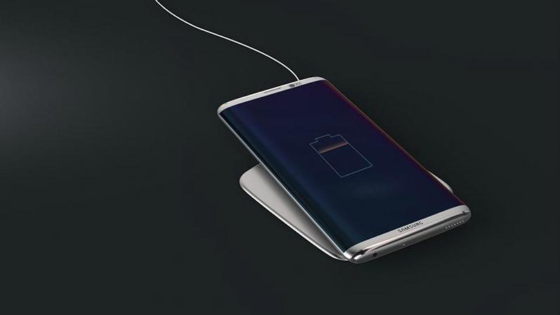 Galaxy S8 llegaría en abril próximo
