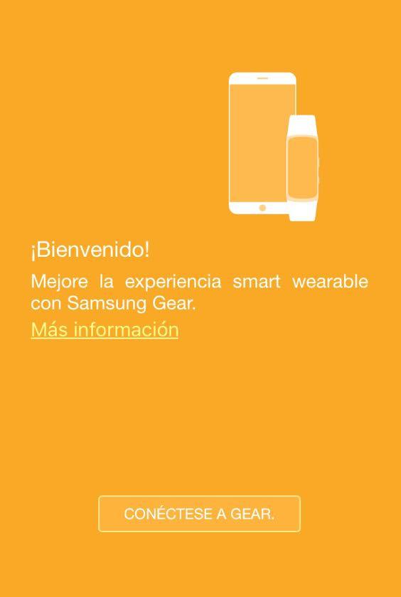 samsung gear fit app ios