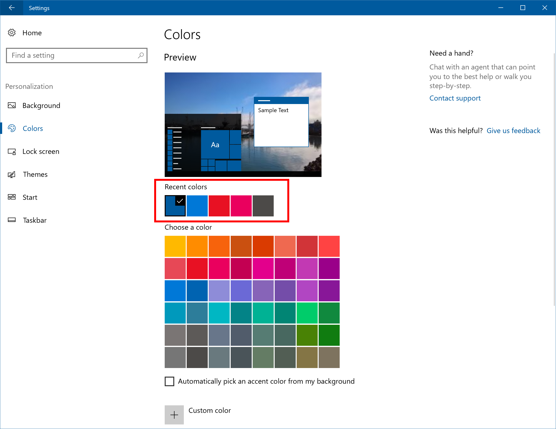 settings-color-presets