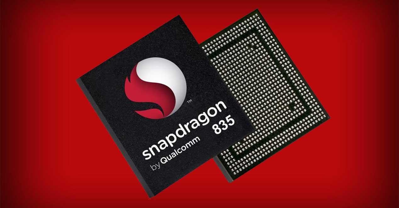 Snapdragon 835 ya está aquí oficialmente