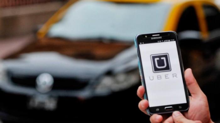 Uber añade tarifas adicionales