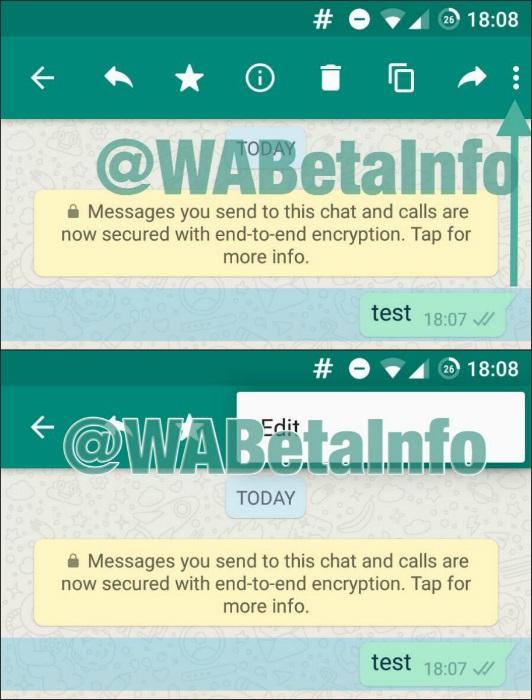 whatsapp-beta-message-editar