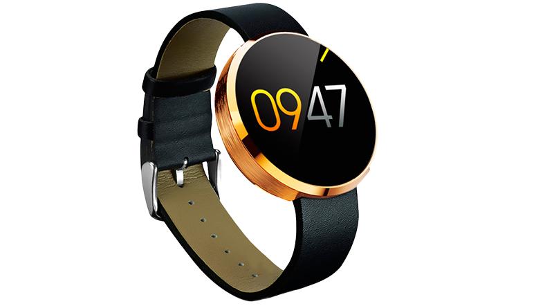 ZTE ya está definiendo los últimos detalles de su primer reloj inteligente