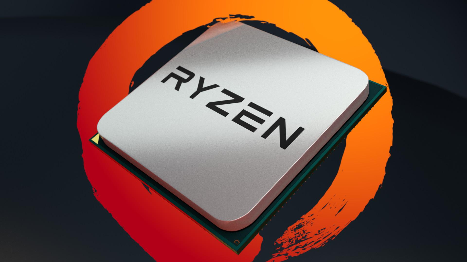 AMD Ryzen ya están aquí entre nosotros