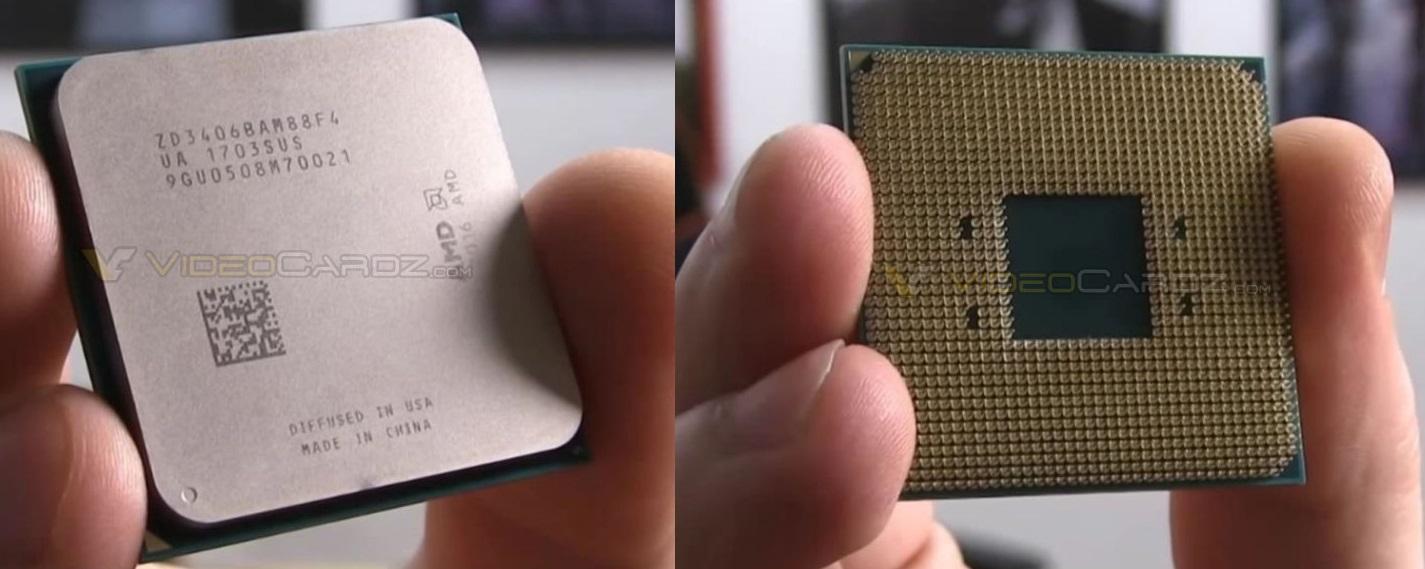 AMD-Ryzen-Engineering-Sample