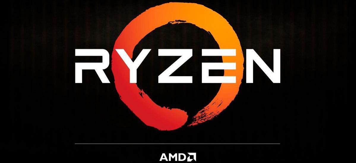 AMD Ryzen tardará algo de tiempo en llegar a la gama media y baja