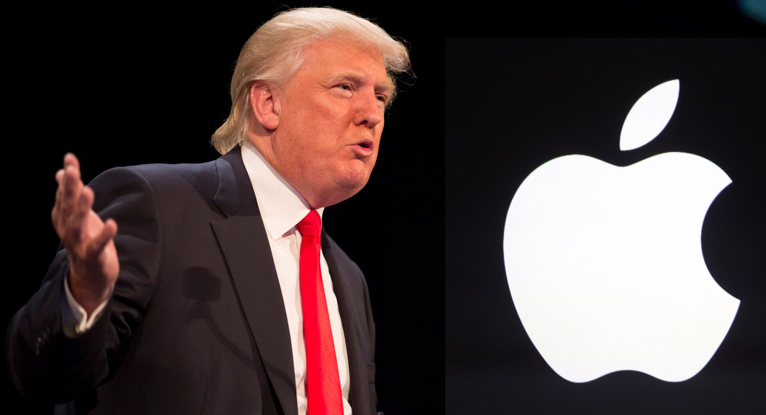 Donald-Trump-opina-sobre-Apple-copia