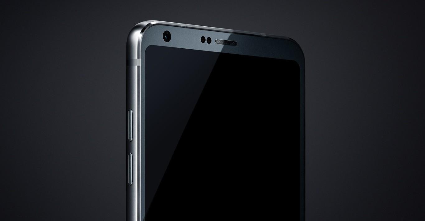 LG G6 viene a ser un insignia completo