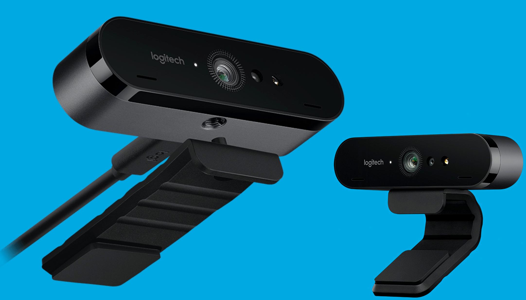 Conozcan a la primera webcam 4K HDR del mundo, gracias a Logitech