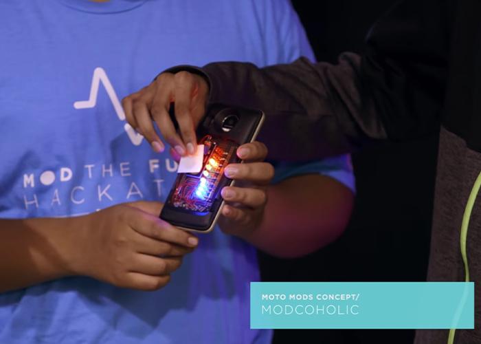 ModCoholic-Moto-Mod