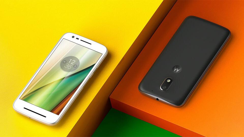 Motorola no actualizará la gama baja del 2016