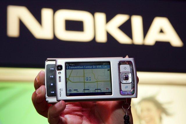 Nokia N95 está de vuelta para todos