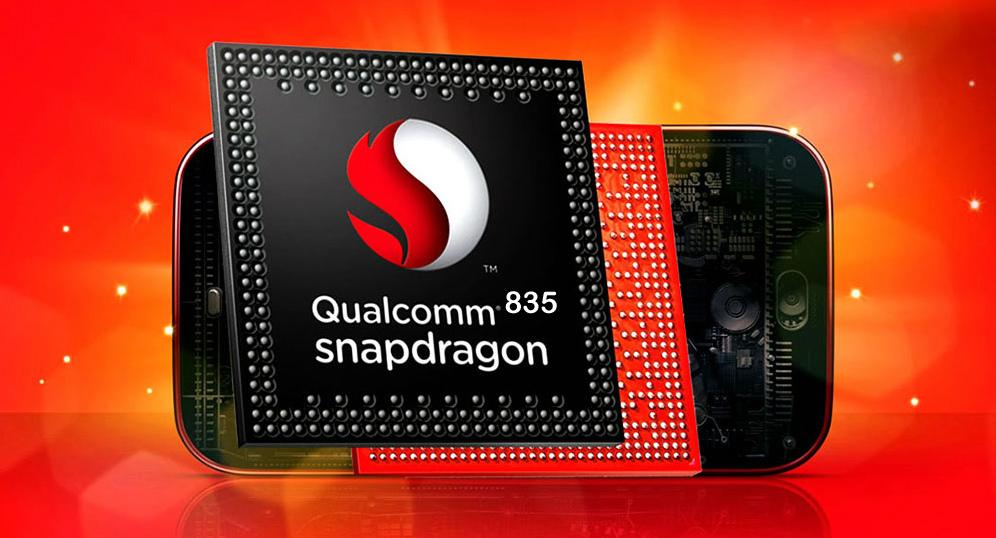 Snapdragon 835 será 13% mejor que la generación anterior