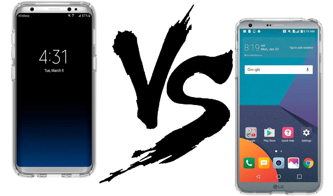 LG o Samsung ¿Quién tendrá mejor aceptación?