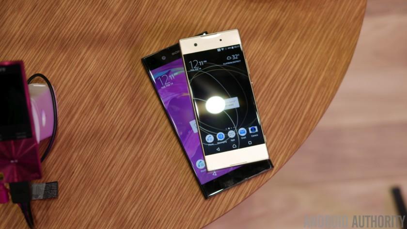 Sony-Xperia-XA1-XA1-Ultra