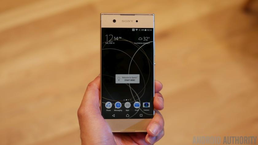 Sony-Xperia-XA1-hands-on