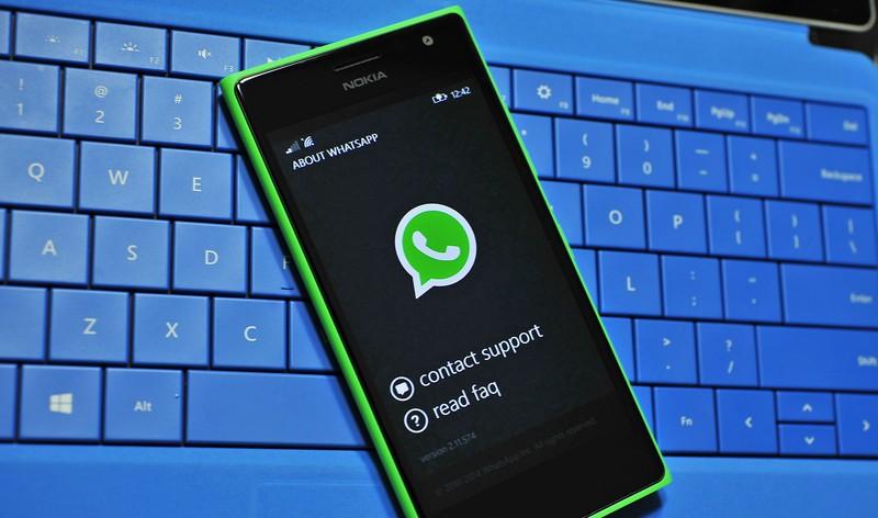 WhatsApp realiza pruebas de nuevas funciones en Windows