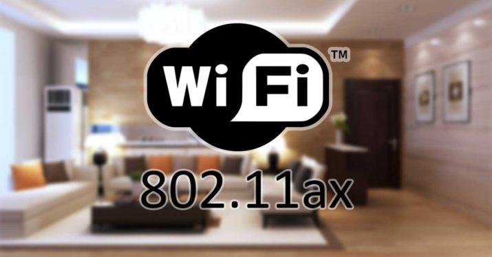 Habemus nuevo estándar de Wi-Fi