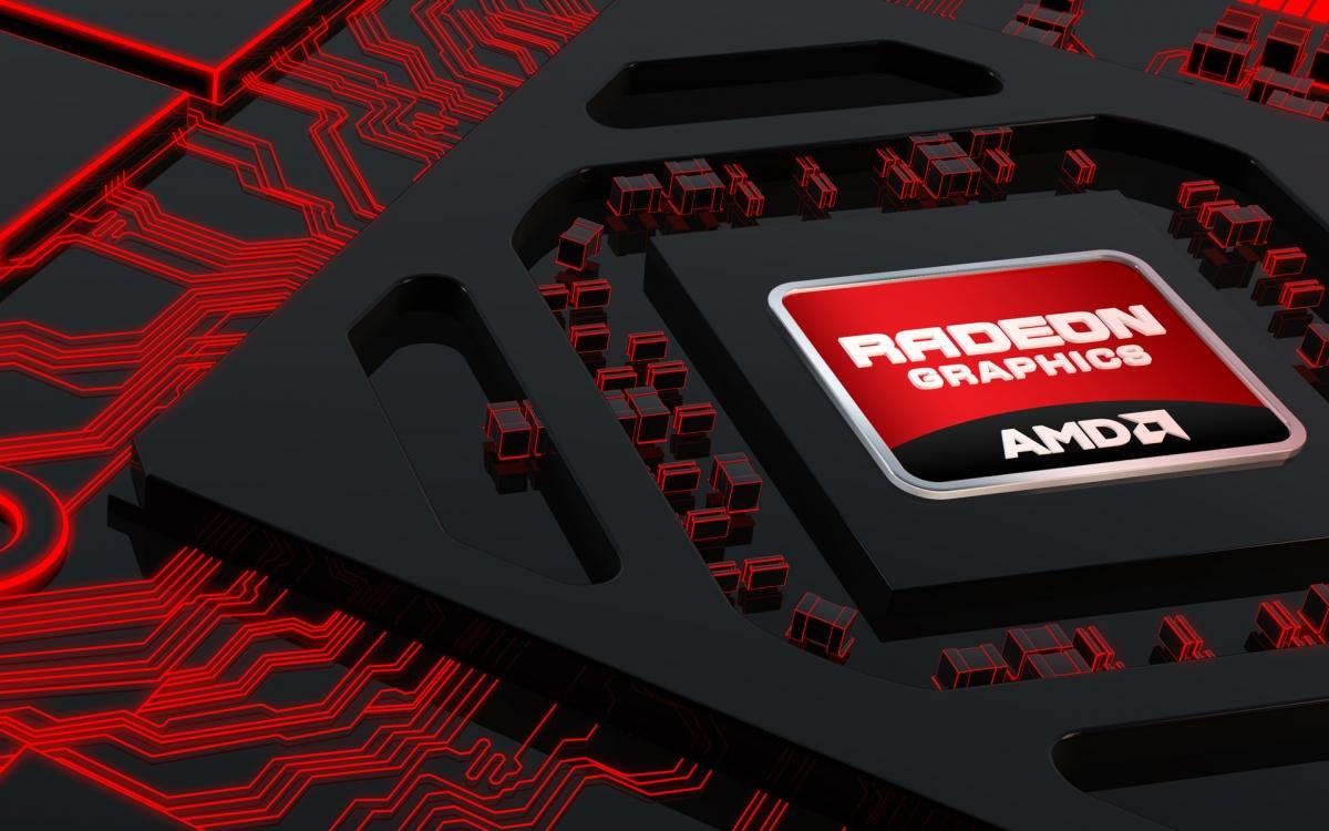 AMD ya está trabajando con Vega