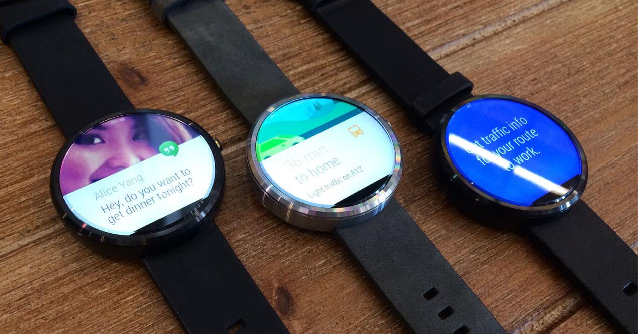 Android Wear será más seguro por el tema de pagos móviles
