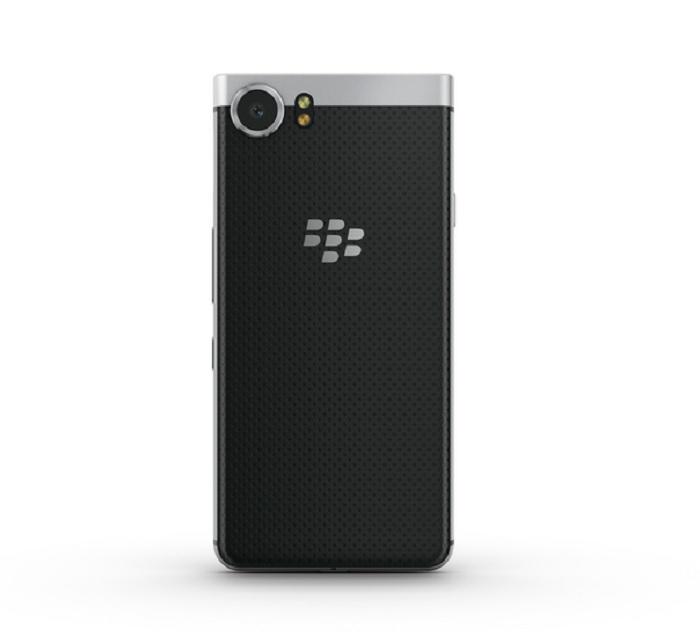 blackberry KEYone trasero