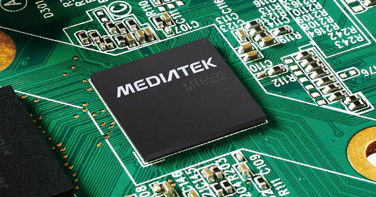 MediaTek estrena un nuevo SoC de gama media