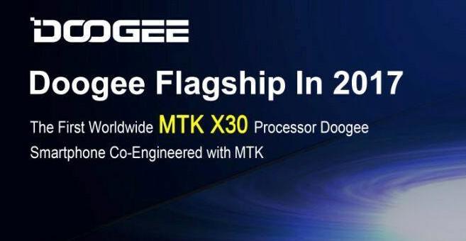 Dogee presentará un nuevo flagship bastante potente