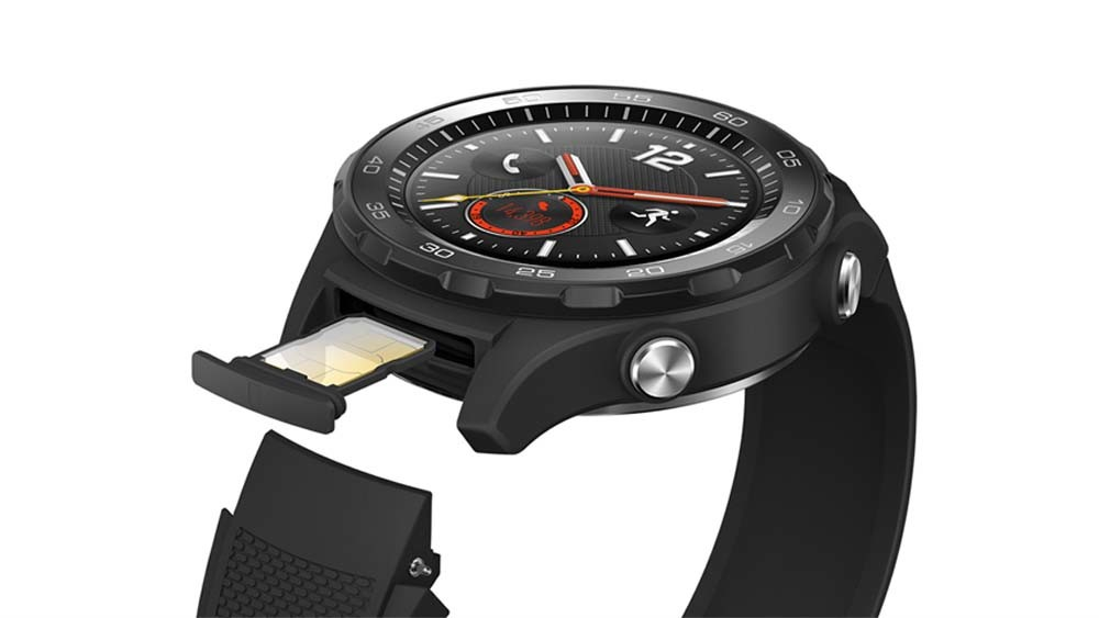 huawei watch 2 imagenes oficiales