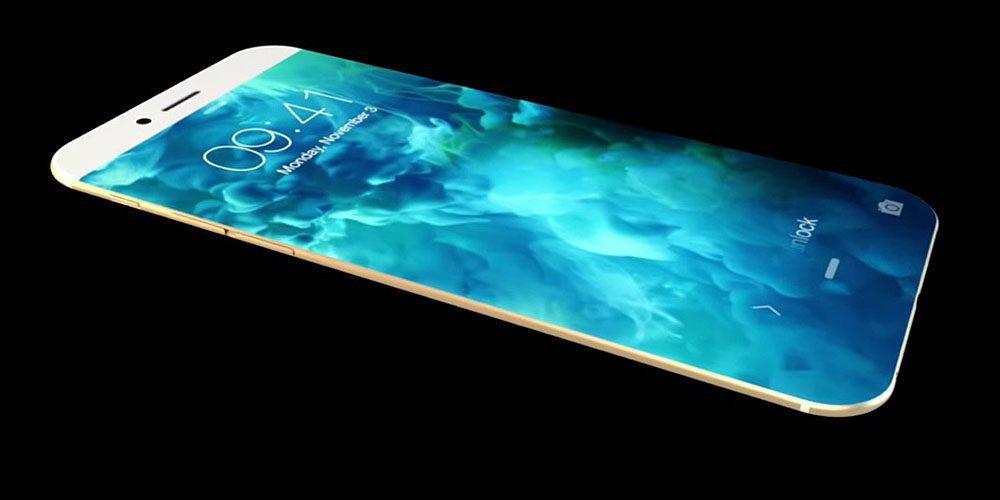 iPhone 8 estrenaría nuevo diseño