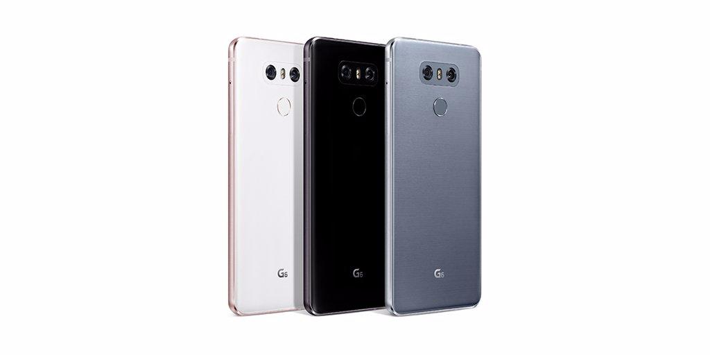 lg g6 imagenes oficiales 2