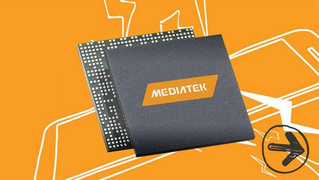 MediaTek está con intenciones de atacar la gama alta de la mano del Helio P40
